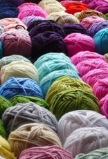 Intro To Yarn