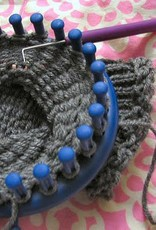 Loom Knitting for Adults