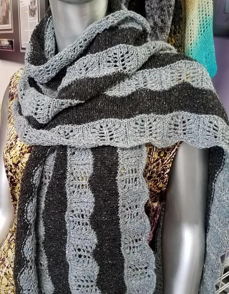 Shaelyn Shawl: Reconstructed