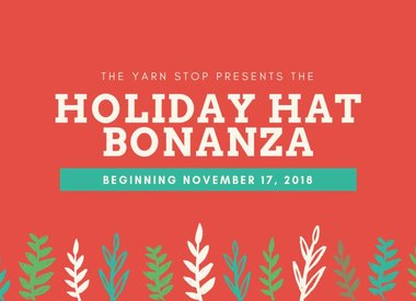 Holiday Hat Bonanza