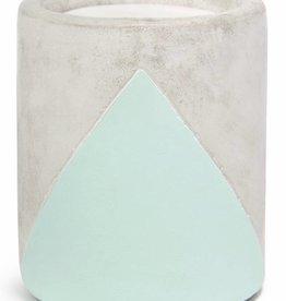 Urban Pot - Sea Salt + Sage Candle