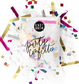 Confetti Bag - Classic Party