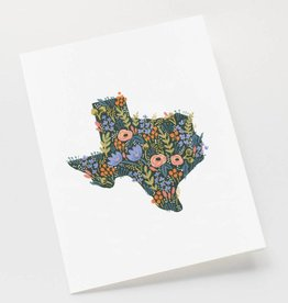 Set of Texas Wildflowers Card