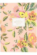 Jardin de Paris Memoir Notebook