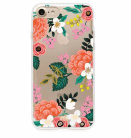 Clear Birch iPhone 6/7 Plus Case