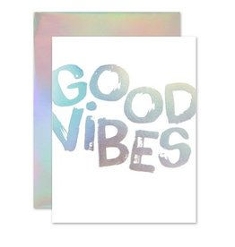 Good Vibes Holla-Gram