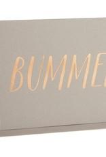 Bummer Card