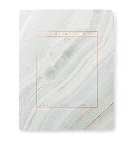 Stone Grey Journal