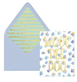 Woop Dee Doo Notecards