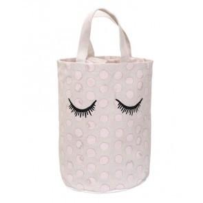 Eyelash Sleepover Bag