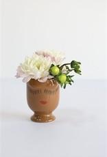 Celfie Vase - Mini - Caramel