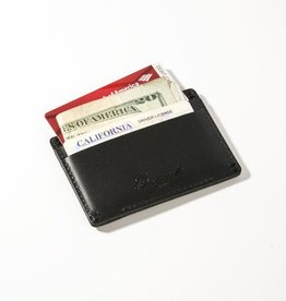 Unbound Card Case - Black