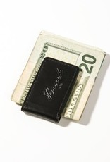 Stay Put Money Clip - Black
