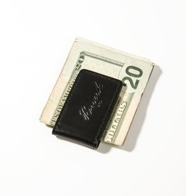 Stay Put Money Clip - Black