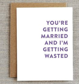 Married vs. Wasted Card