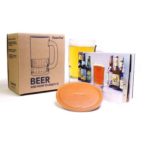 Beer and How To Enjoy It Gift Set