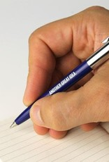 Another Great Idea Pen - Blue