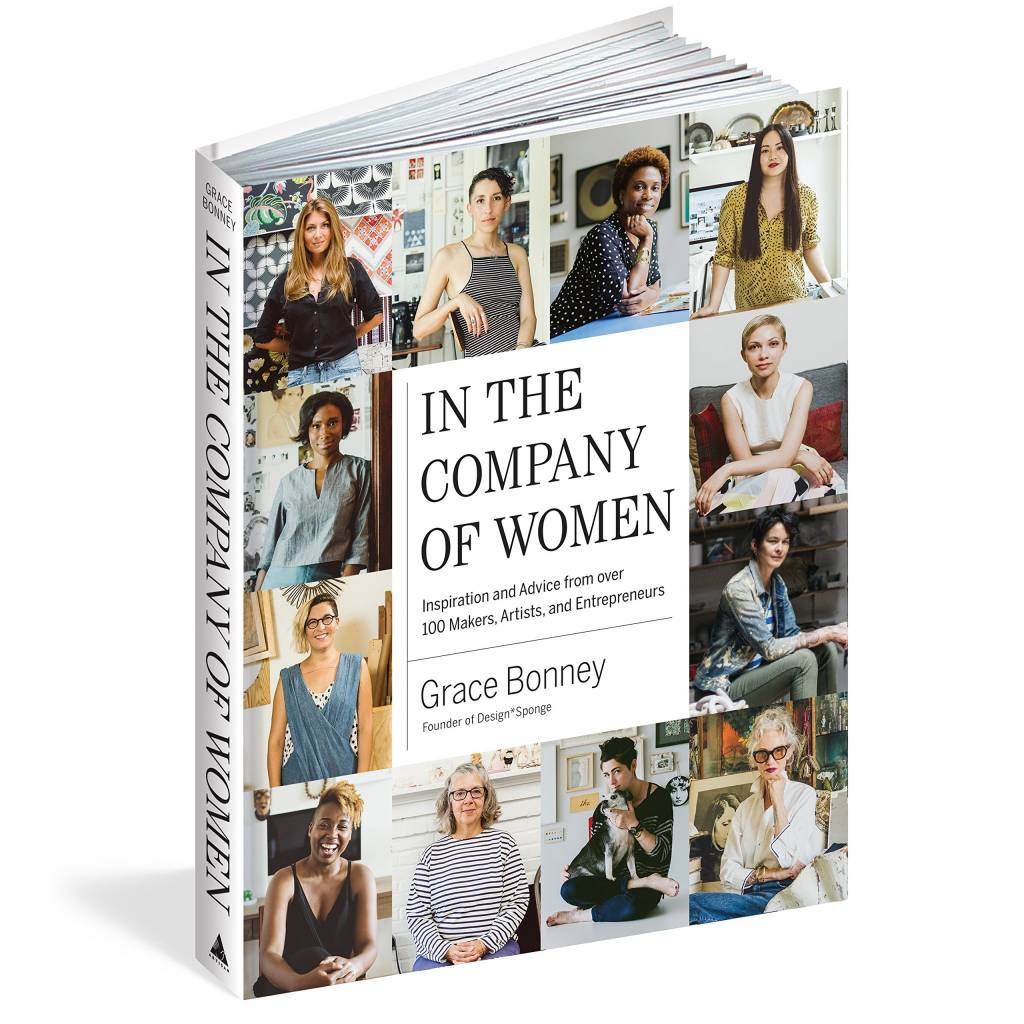 Workman Publishing In the Company of Women