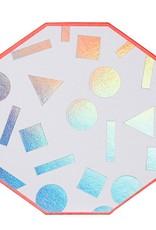 Confetti Coasters - Set of 24