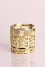 Gilded Muse Candle - Exotic Blossom & Basil