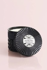 Gilded Muse Candle - Smoked Clove & Tabac
