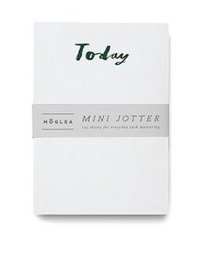Sketched Today Mini Jotter