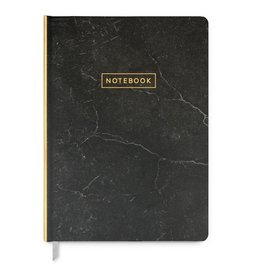 Black Marble Journal - Large