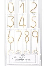 Tops Malibu Big Golden Sparkler Wand - 9