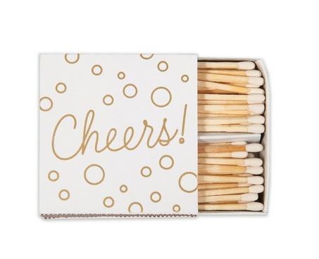 Cheers! Matchbox