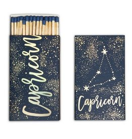 Capricorn Matchbox