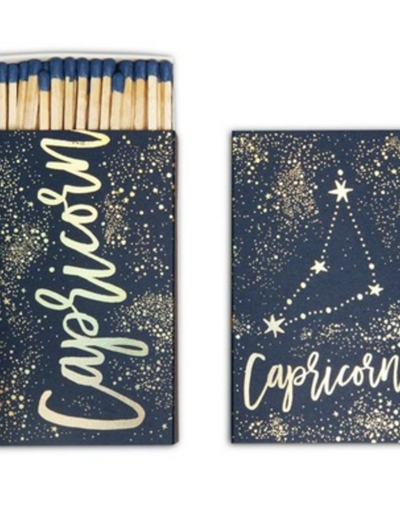 Capricorn Matchbox