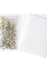 Thimblepress Merry Christmas Confetti Card
