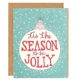 OneCanoeTwo 'Tis the Season Card