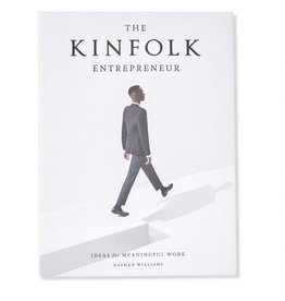 Workman Publishing The Kinfolk Entrepreneur