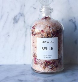 Belle Bath Salts - 18 oz.