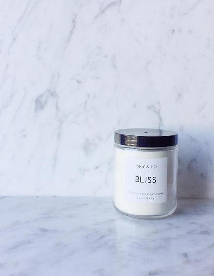 Bliss Bath Soak - 7 oz.