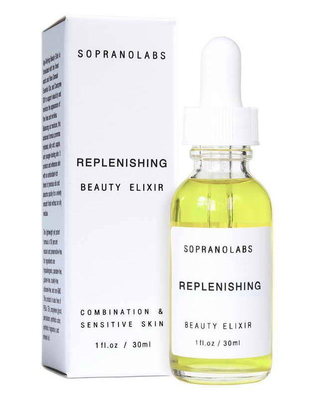 Replenishing Beauty Elixir