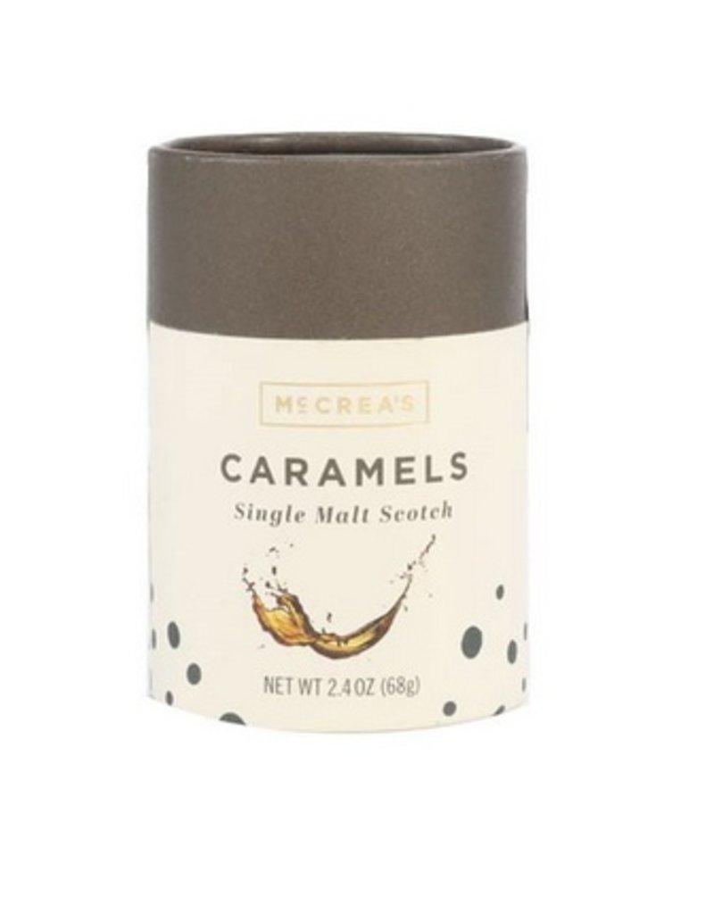 McCrea's Candies Single Malt Scotch Caramels - 2.4 oz.