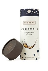 McCrea's Candies Single Malt Scotch Caramels - 5.5 oz.