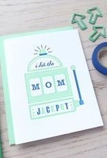 Mom Jackpot Card