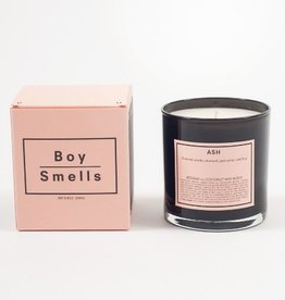 Boy Smells Boy Smells Candle - Ash