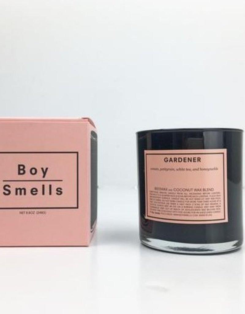 Boy Smells Boy Smells Candle - Gardener