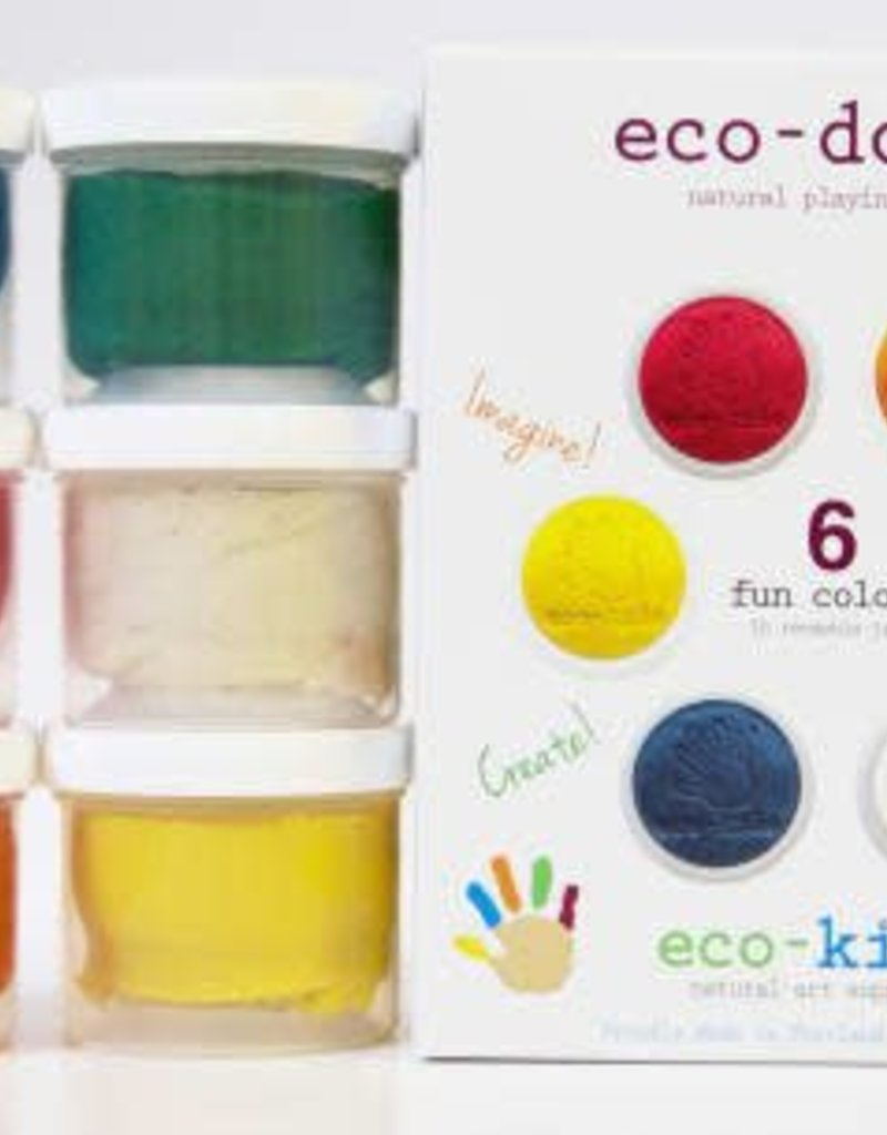 Eco Dough - Six Pack