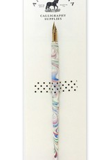 Antiquaria Calligraphy Pen Set