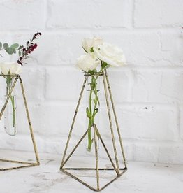 Vector Stand Vase - Single