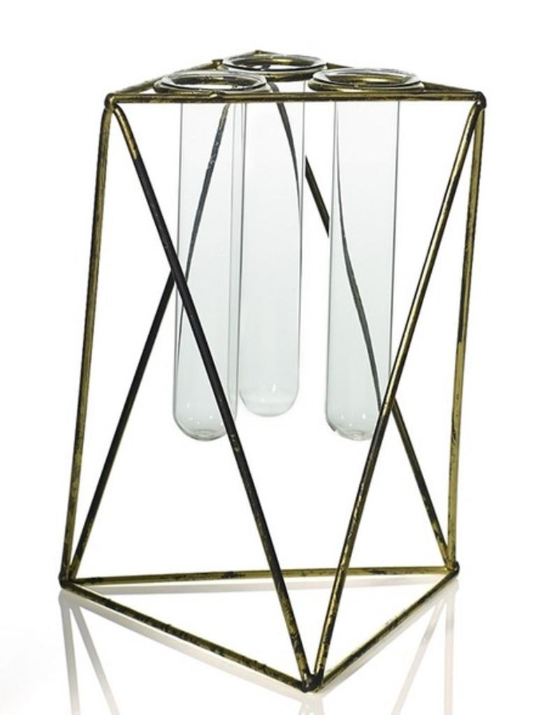 Vector Stand Vase - Triple