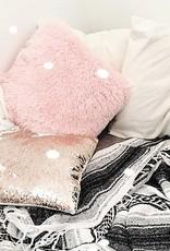 Mexican Serape Blanket - Grayse