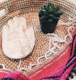 Mexican Serape Blanket - Lua