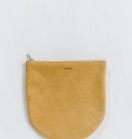 Large U Pouch - Honey