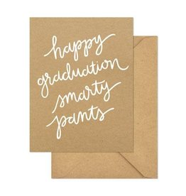 Smarty Pants Card
